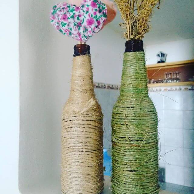 DIY Pallet pen holders, and other decorative items of Pallet Wood