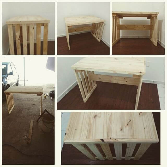 11 Cheap And Innovative Wooden Pallets Ideas