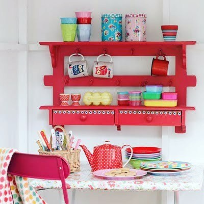 Super amazing Pallet projects for the kitchen