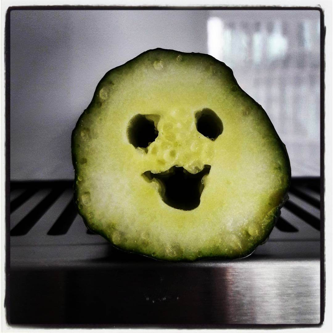 cocumber best for skin