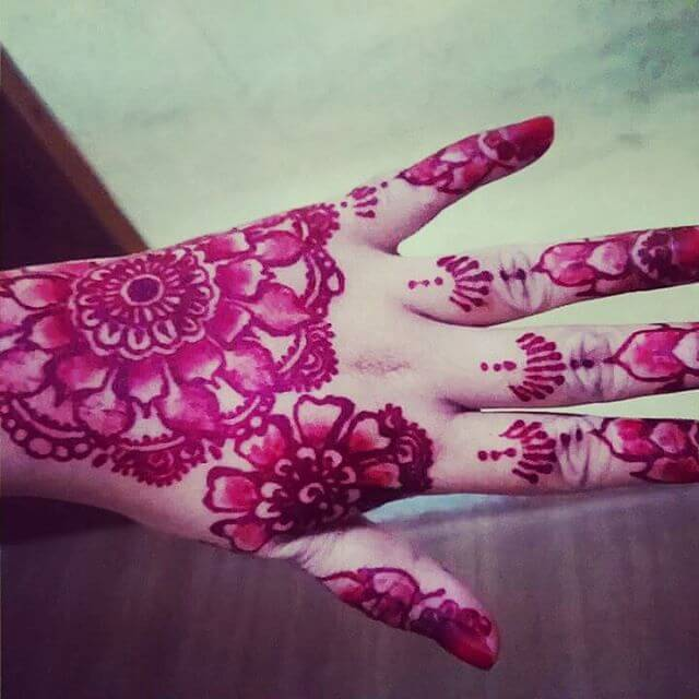 61 easy simple and traditional henna arabic mehndi