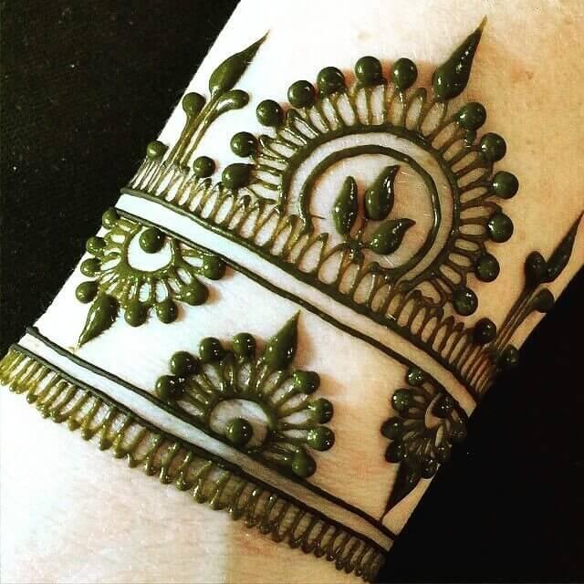 mehandi designs images arabic