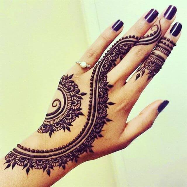 beautiful mehandi 2018 best