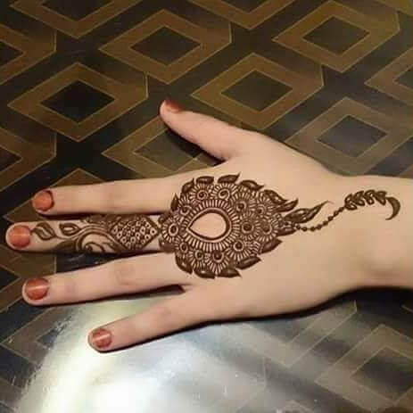 mehandi design beautiful