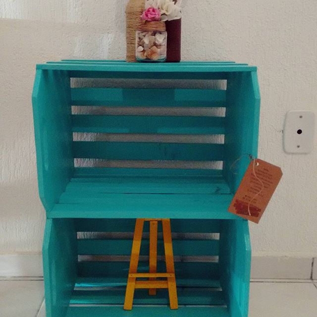 Pallet projects for the decoration lover