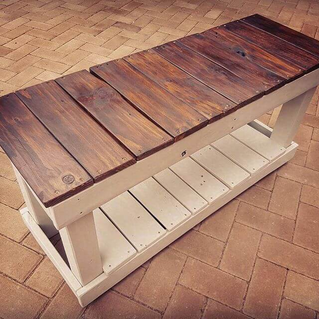 Small coffee tables: