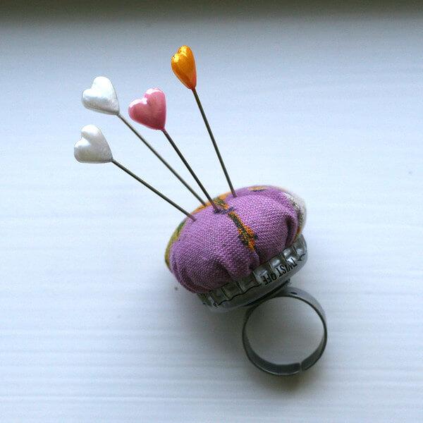 Make A Tiny Ring