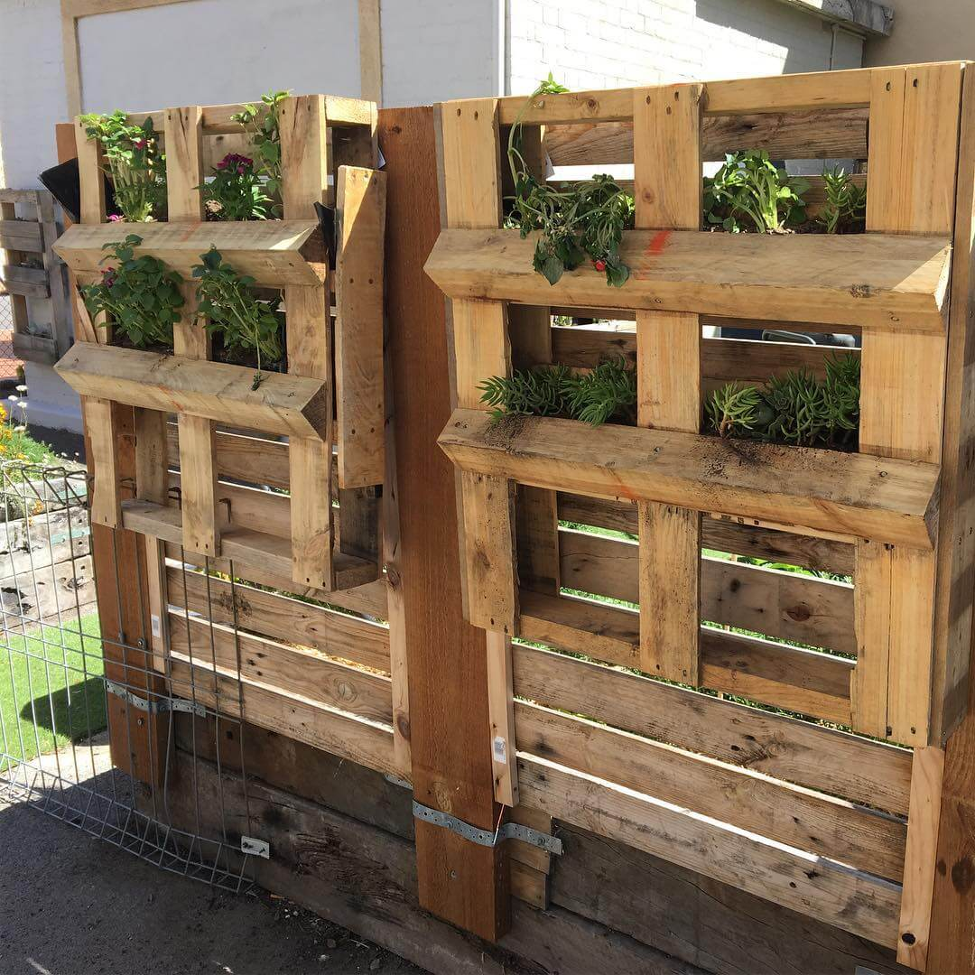 Creative Wooden Pallets Ideas for your Home & Garden - Sensod ...