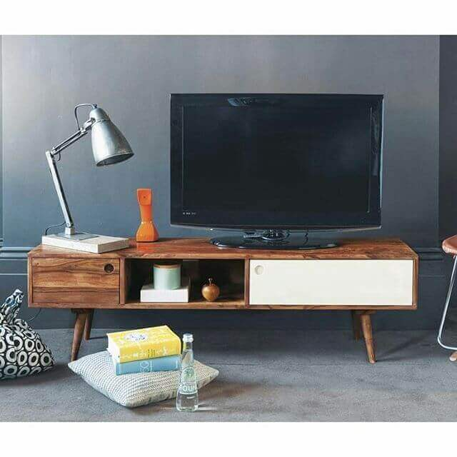 pallet TV stand 2018 latest