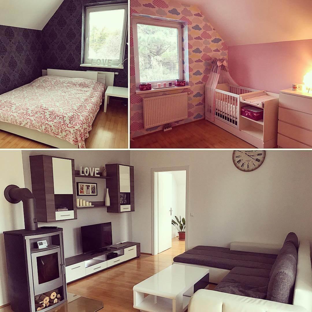 DIY Bedroom Picture Decoration Ideas