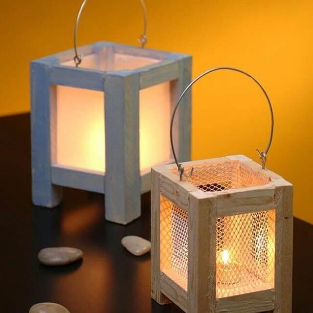 pallet light idea