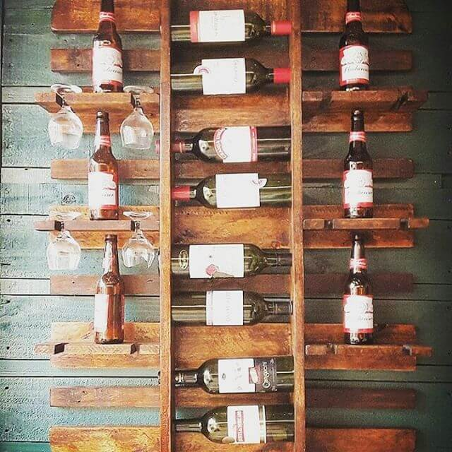 big wine Storage Racks