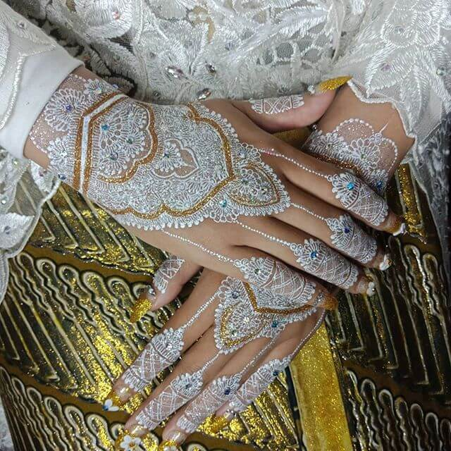 Collection Of Fabulous And Phenomenal Ideas Of Henna Designs