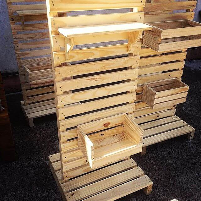 reliable pallet project