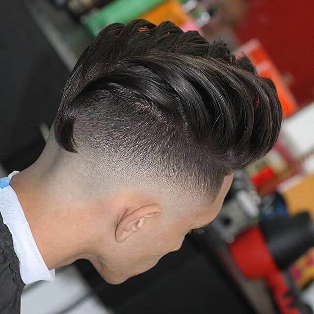 Top 10 All Time Hair Trends For Men Sensod