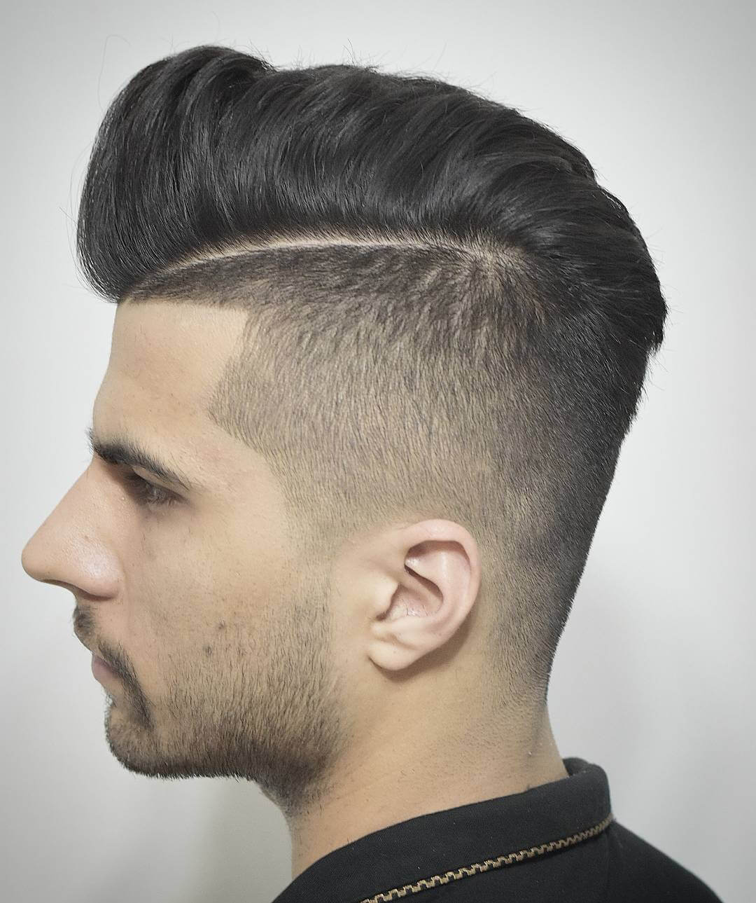 Top 10 All-Time Hair Trends For Men