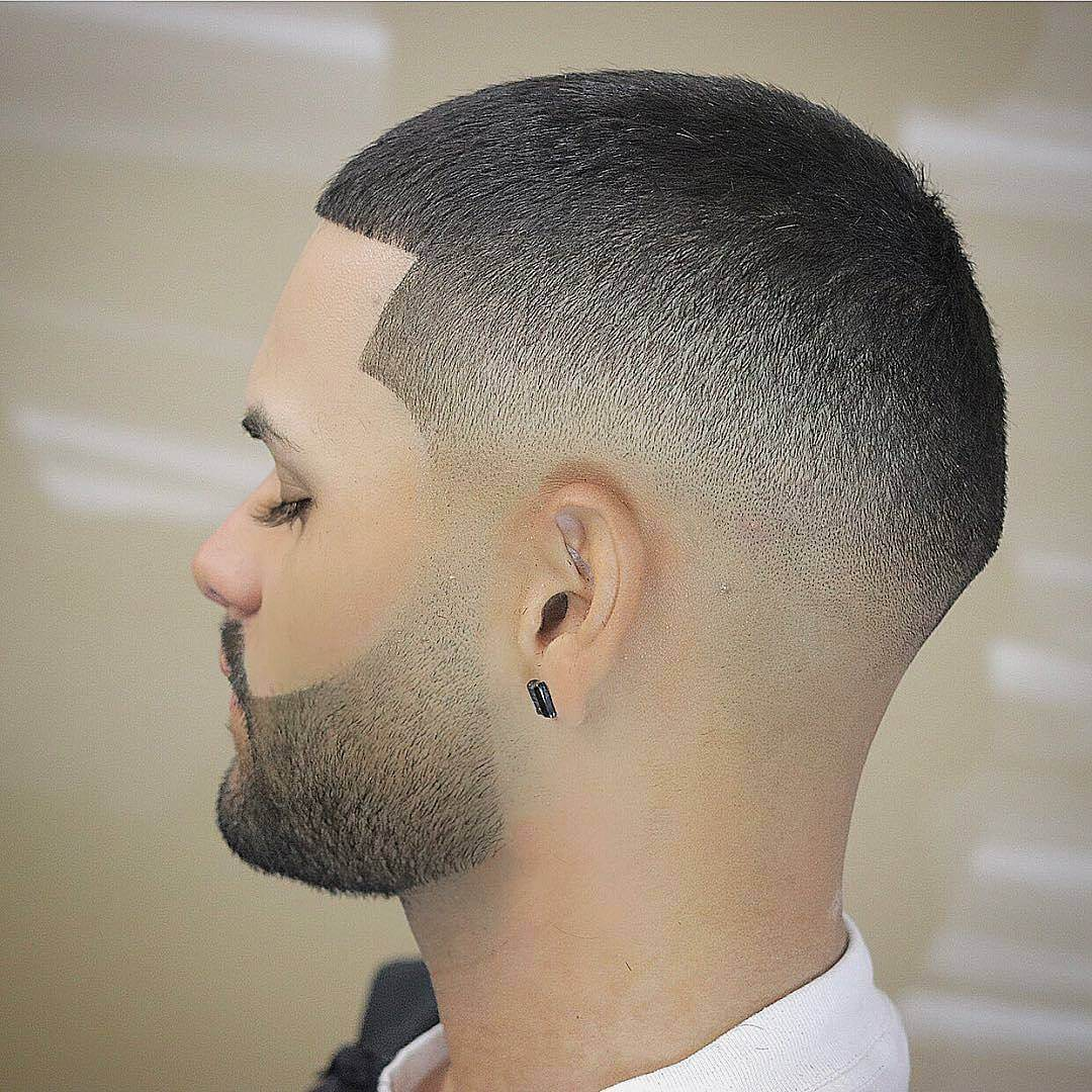sexier hair trends for male