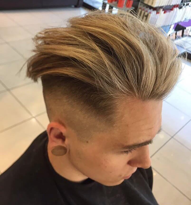 2018 latest hair