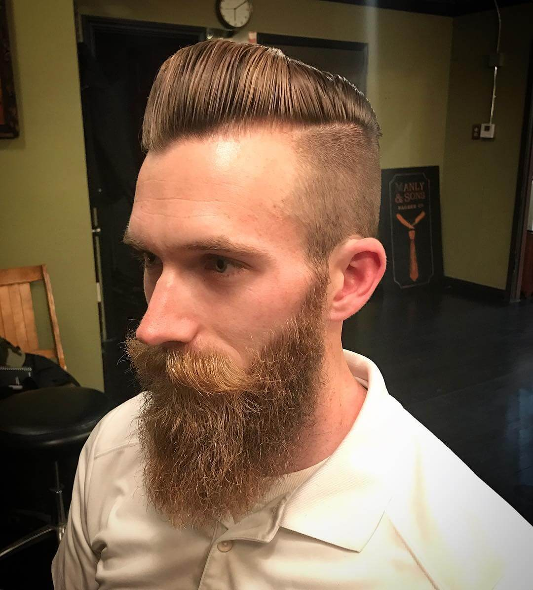 hair 2018 trend