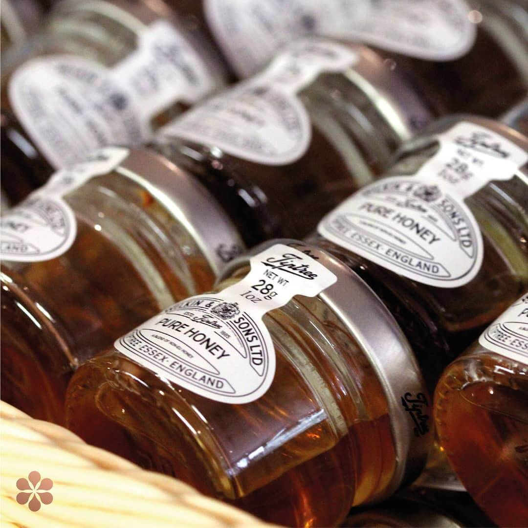 honey best for skin