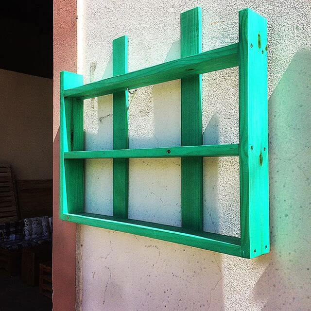 easy pallet project