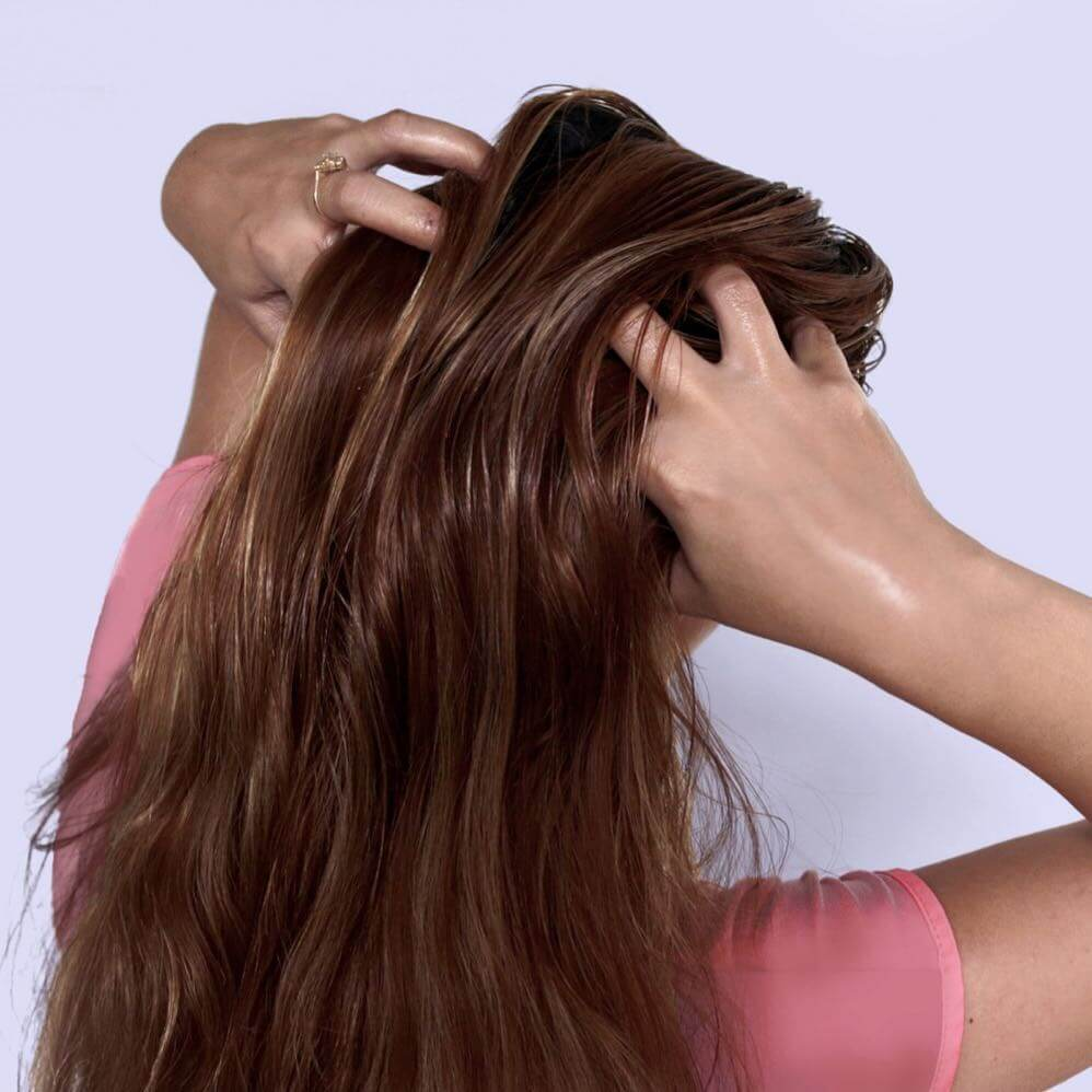 sesame oil and benefits for hair growth