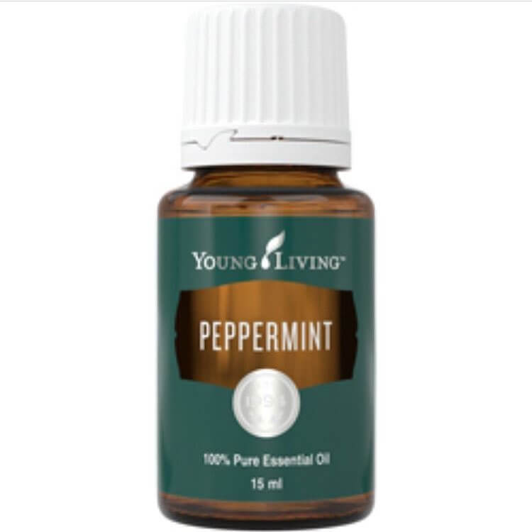 why choosing peppermint oil than alternatives