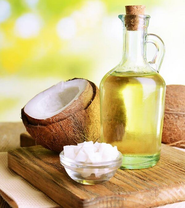 Best way to Apply Coconut oil for Scalp Treatment