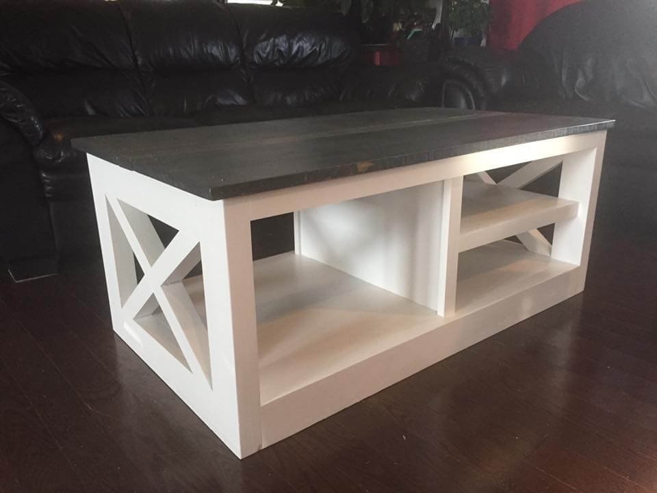 Factors that make your coffee table more functional and beautiful