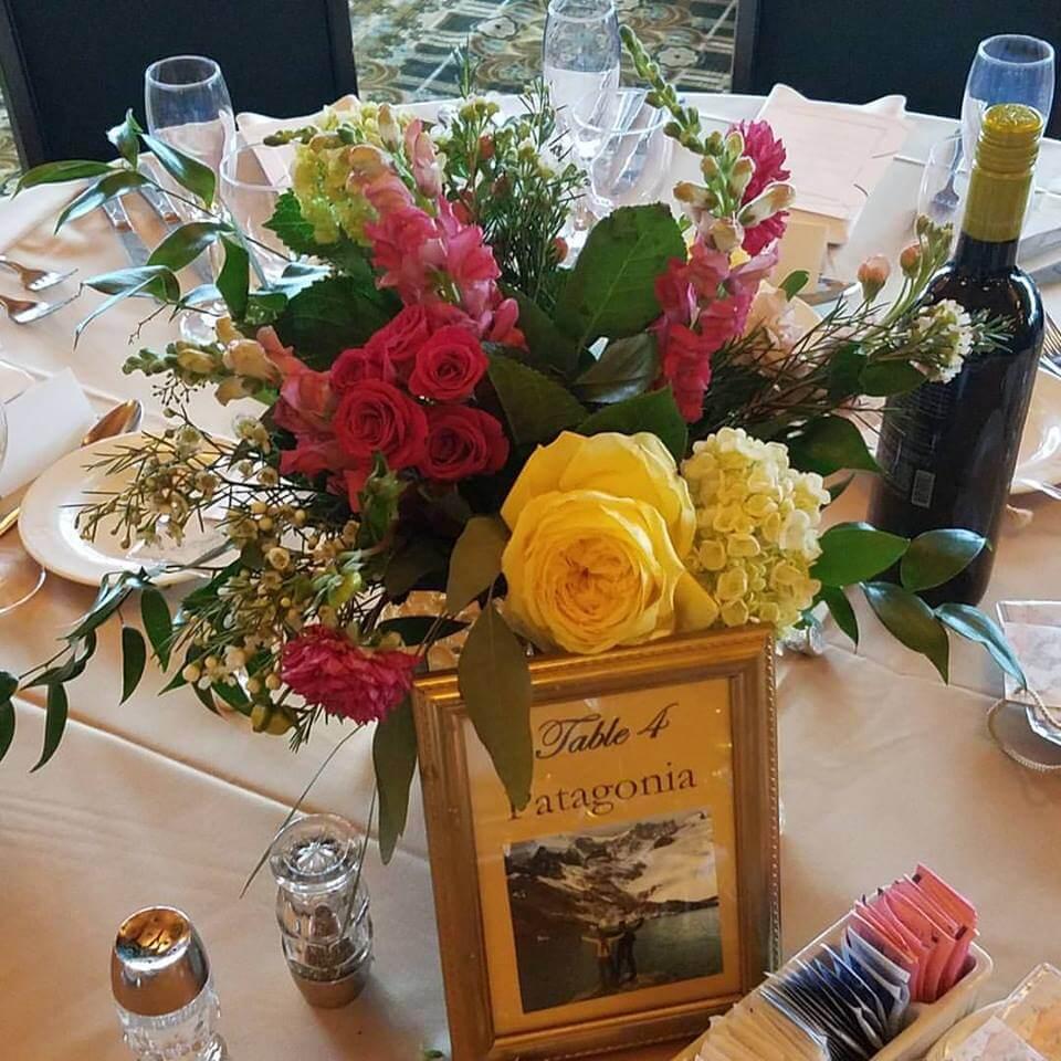 Top 10 Wedding Table Centerpieces Ideas
