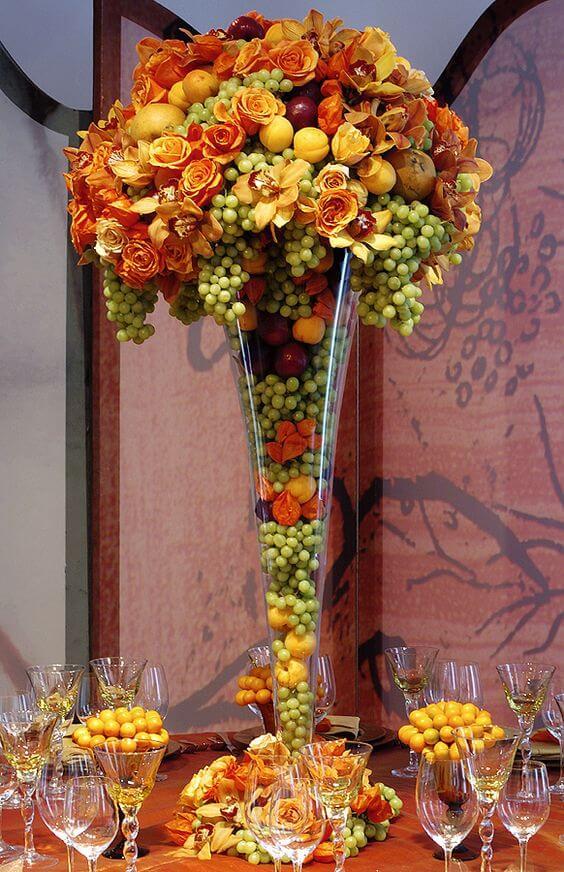 Top 10 Wedding Project Centerpieces Ideas