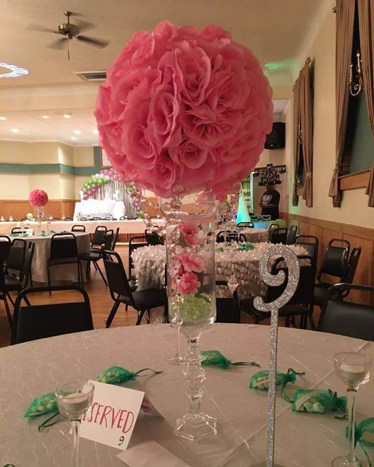 Water Wedding Centerpiece Ideas: Top 10 Wedding Table Centerpieces Ideas In 2017 And 2018