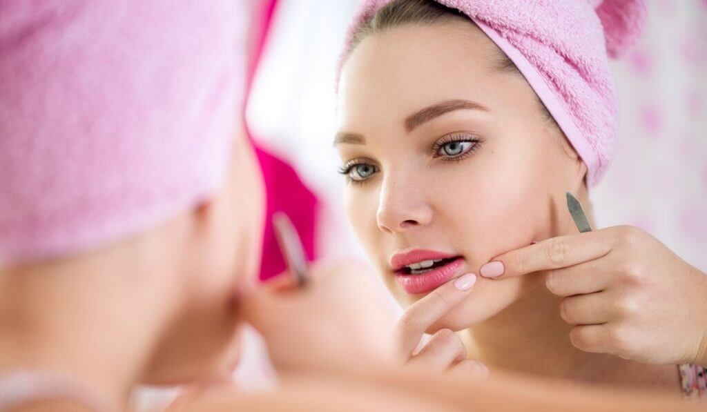 How to Get Rid of Pimple Fast From Your Face
