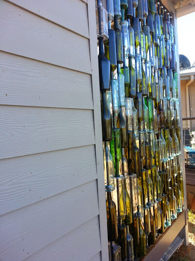 33 Cool Ideas How To Recycle Wine Bottles Sensod