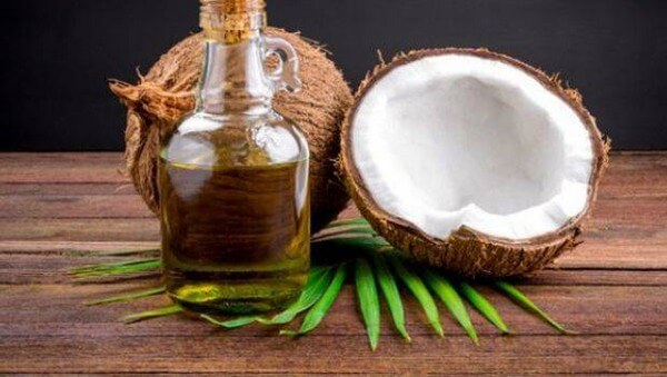 Take Coconut oil Orally for Maximum benefits
