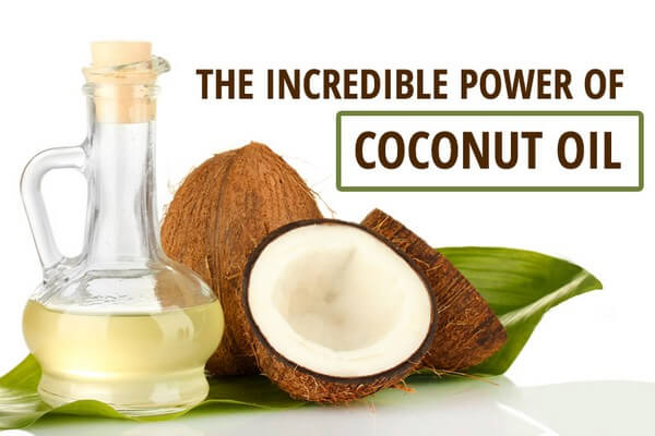 Why Use Coconut oil for Hair Growth?