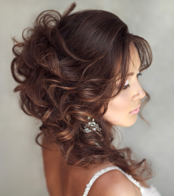 Simple & Subtle Long Hairstyles For Women
