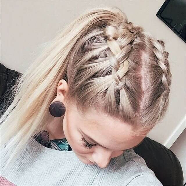 21+ Most Popular Prom Hairstyles for Girls