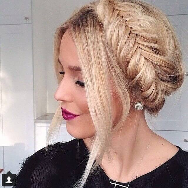 prom hairstyles sensod