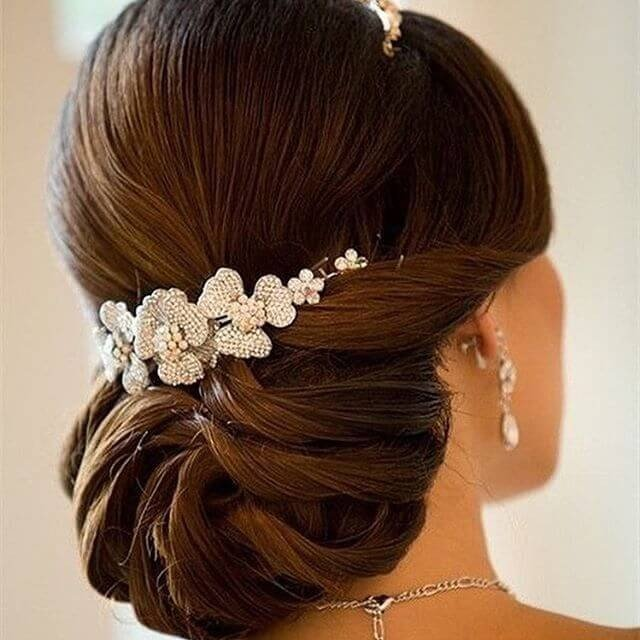 prom hairstyles ideas 2018