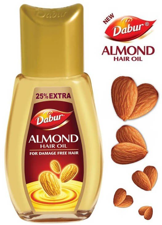 How to Apply High-quality Organic Almond oil for hair growth