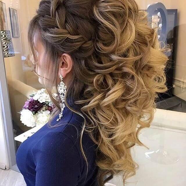 3 Easy Headband Hairstyles | Cute Girls Hairstyles - YouTube |Girls Winter Hairstyles