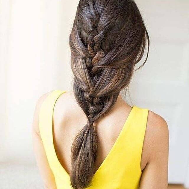 cute hairstyles for long hair
