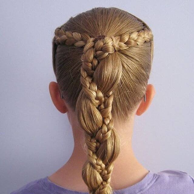 Popular Top Knot Hairstyles