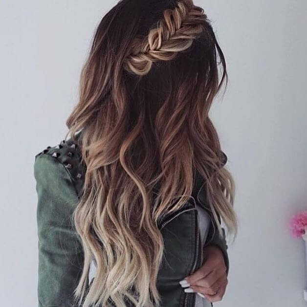 Popular Best Knot Hairstyles
