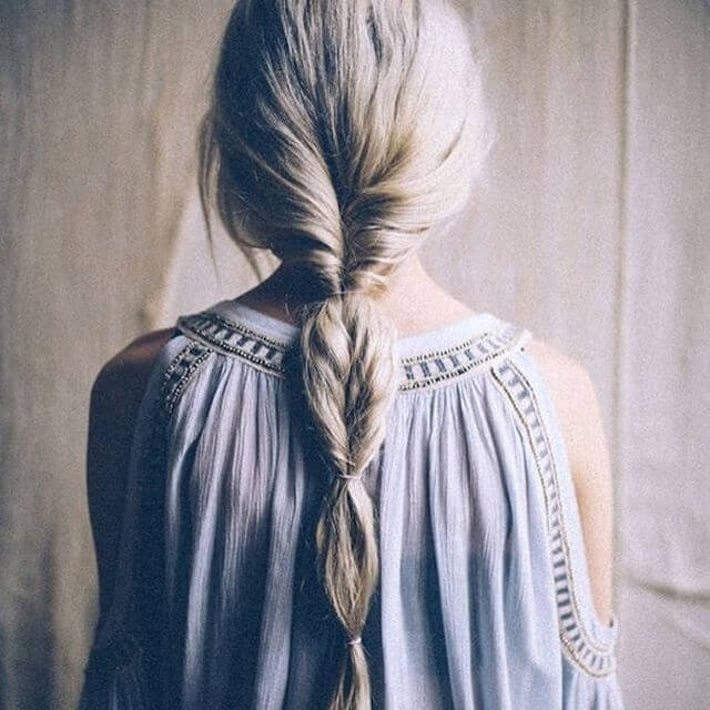 cute silky long hairstyles for girls as old women style