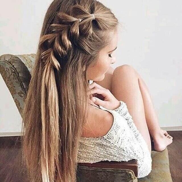 hairstyle girls