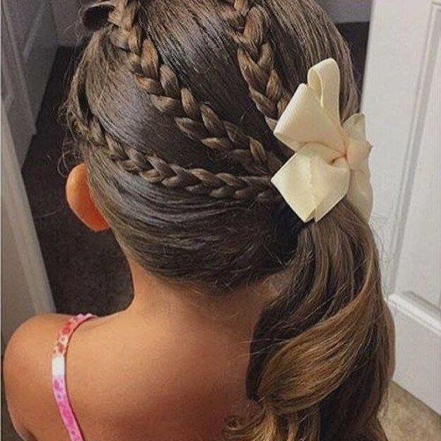 cute hairstyles for kids