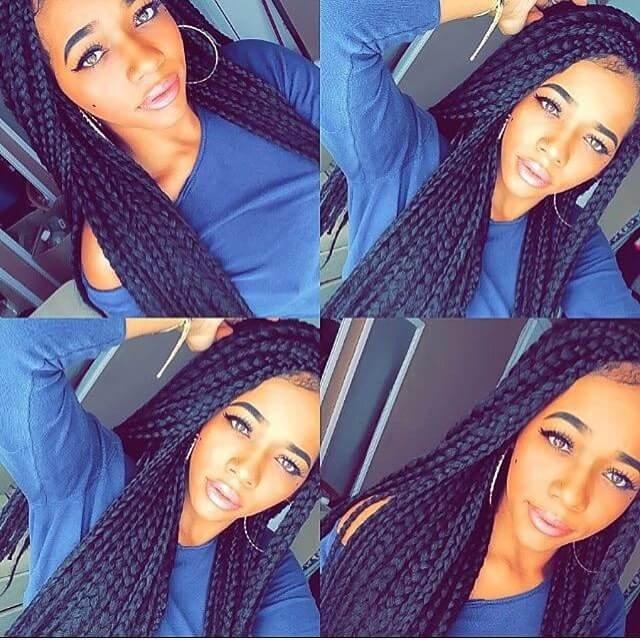 DIY hairstyles ideas for black women