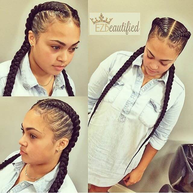 black natural hairstyles ideas for  women